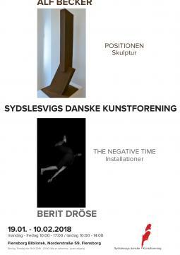 SdK Plakat Droese -  Becker